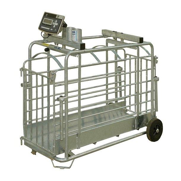 Svinevægt CBH 150 E