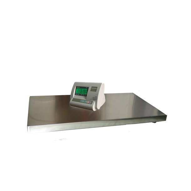 Platformvægt CBH type VS 95, 150 kg