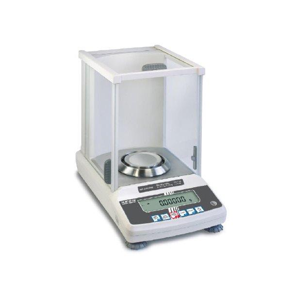 Analysevægt Kern ABT 100-5NM