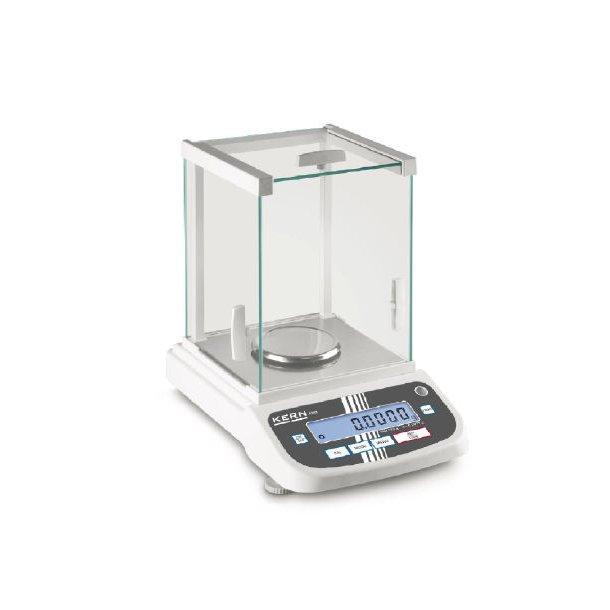 Analysevægt Kern ADB 200-4