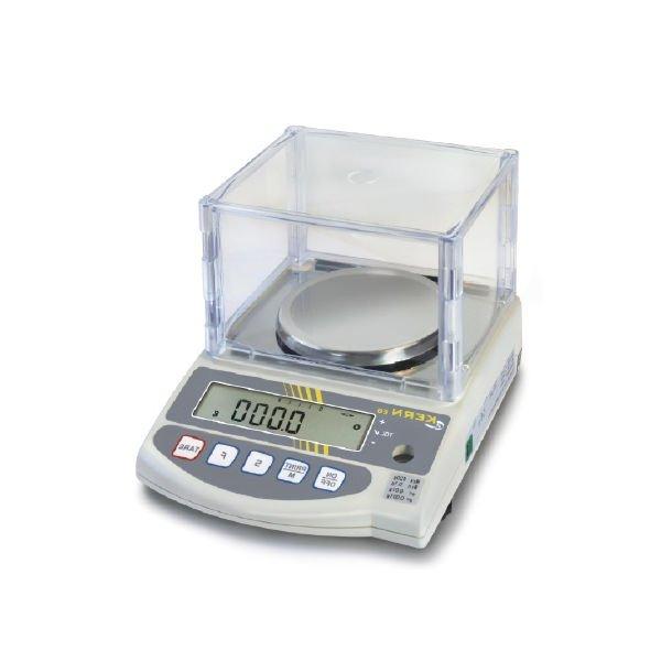 Laboratorievægt Kern EW 620-3NM